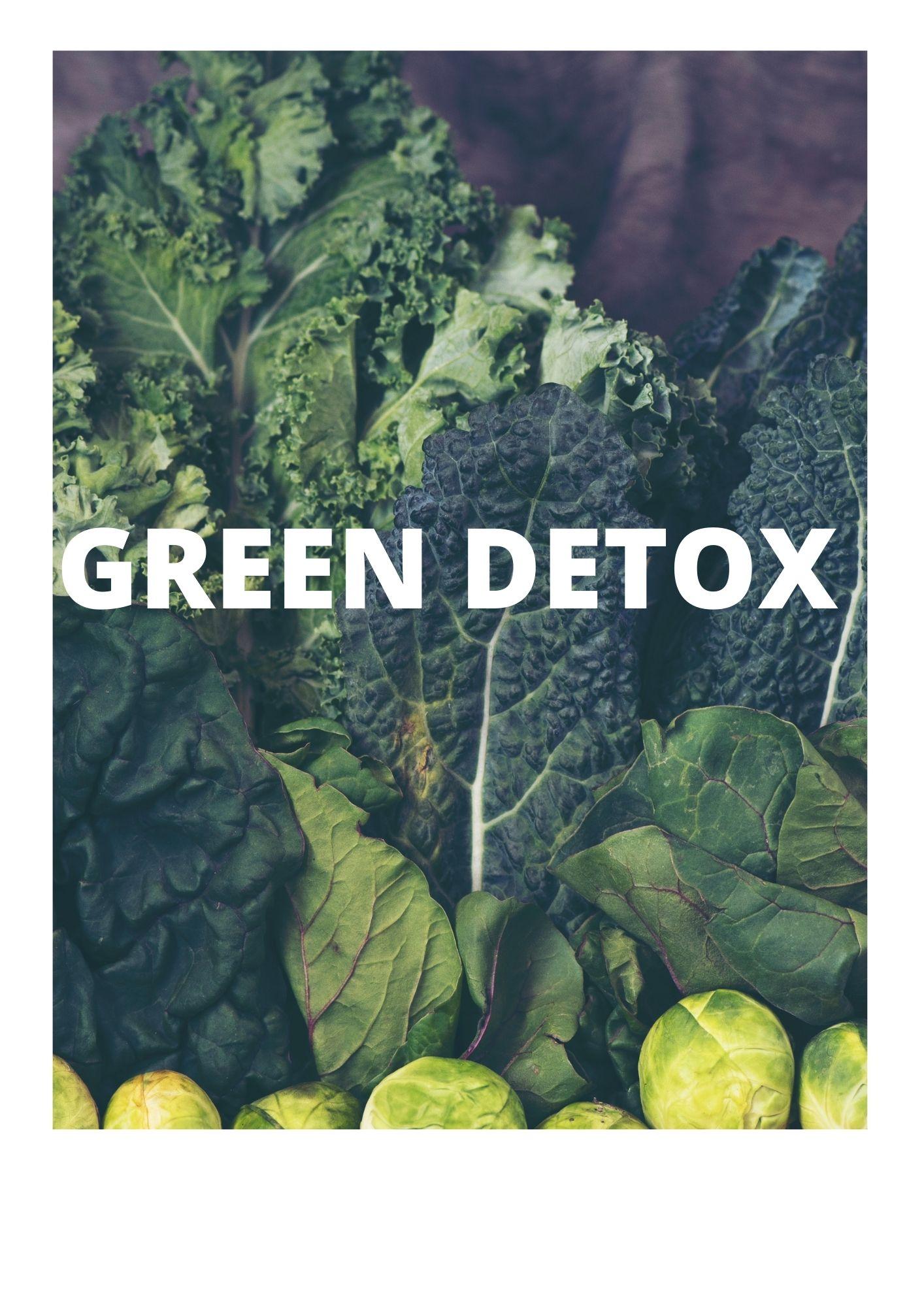 vår detox